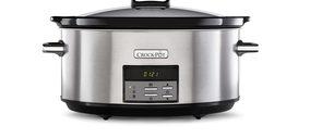 Nueva Crock-Pot programable en función del tipo de alimento, la cantidad y la hora