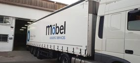 Möbel Logistics prepara su expansión de cara a 2021