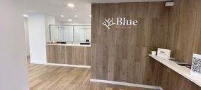 Blue Healthcare abre un centro específico de Covid-19 y mantiene su proyecto hospitalario