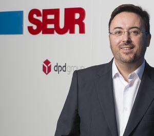Benjamín Calzón (Seur): En lo que llevamos de año, el crecimiento de nuestra operativa ecommerce supera ya el 30%