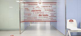 Ribera Salud finaliza la reforma integral del servicio de Urgencias del Hospital Povisa
