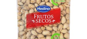 Aperitivos Medina lanza un envase 100% reciclable y espera crecer un 15%