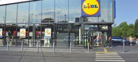 La nueva plataforma de Lidl en Barcelona entrará en funcionamiento a principios de año
