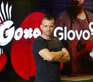 Dabiz Muñoz lleva GoXO a Barcelona de la mano de Glovo y NH