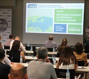 Itene celebra su tercer encuentro sobre envases en la economía circular