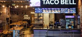 Taco Bell desembarca en una nueva comunidad a través de un multifranquiciado