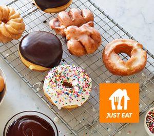 Just Eat incorpora a Tim Hortons y completa acuerdos con todas las marcas de RBIberia