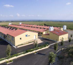 Vall Companys mantiene sin cambios el desarrollo de Veos Ibérica en Monzón