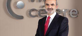 Vía Célere nombra director general de Negocio a Miguel Ángel González Galván