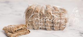 Europastry ya vende a través de Glovo su gama de pan Cristallino