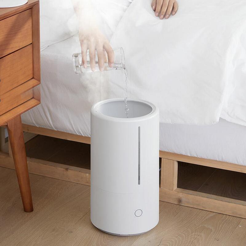 Xiaomi lanza en España Mi Smart Antibacterial Humidifier y Mi Smart Space Heater S