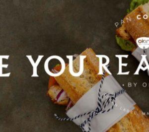 Okin se suma a la tendencia 2020 en pan con la nueva familia Ready
