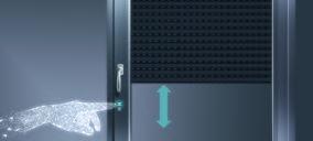 Veka lanza su dispositivo electrónico para automatizar las ventanas