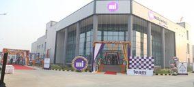 Markem-Imaje abre una nueva fábrica en India