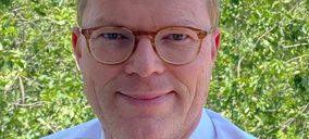 """Jörg Tiggemann (Ten Brinke Group):""""Disponemos de varias propuestas interesantes de operadores sanitarios de primer nivel que estamos estudiando"""""""