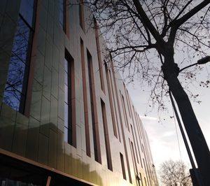 El nuevo hotel en Barcelona de un operador francés retrasa su apertura hasta finales de año