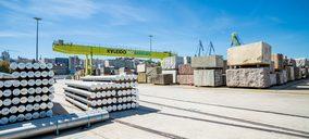 Kaleido consigue su ampliación en el Puerto de Vigo