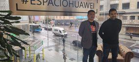 Cecotec, a la venta en las tiendas de Huawei