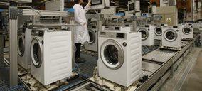 El mercado de Gama Blanca corrige la tendencia negativa a octubre
