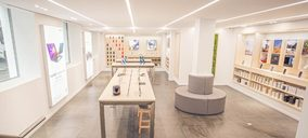 Huawei prepara la apertura de nuevas tiendas en España