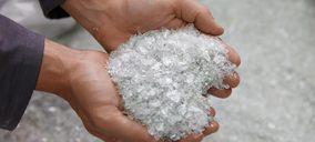 Alpla desarrolla un PET reciclado neutro en carbono