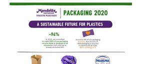 Mondelez pone el foco en los envases, dentro de su compromiso con la sostenibilidad