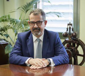 Otis nombra a Bernardo Calleja presidente de Otis EMEA