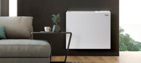 Ferroli presenta el radiador eléctrico seco Napoli