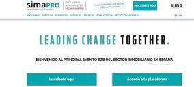 SimaPro analizará durante tres semanas el futuro del sector inmobiliario en España