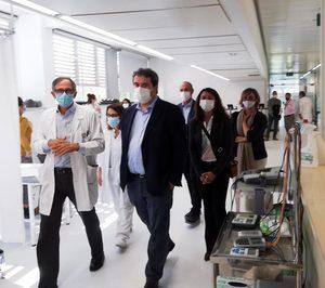 El Consorci Sanitari Integral presenta su nuevo servicio de telerehabilitación