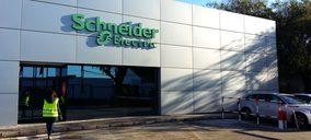 Schneider Electric invertirá 6 M€ en su fábrica de Valencia