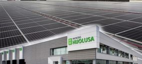 Patatas Hijolusa instala una planta fotovoltaica para autoconsumo