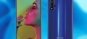 Huawei alcanza un acuerdo para la venta de la división de telefonía Honor