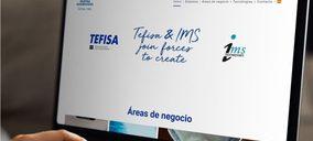 Tefisa se sincroniza más con su filial sueca para iniciar una estrategia conjunta