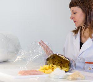 Refucoat desarrolla nuevos sistemas de envasado activo contra la Salmonella