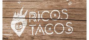 Ricos Tacos crece a través de cocinas ciegas