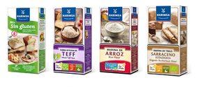 Harimsa ejecuta proyectos relevantes que ponen el foco en harinas sin gluten
