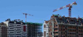 La crisis de la Covid-19 devuelve a la construcción a cifras de 2016
