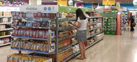Caprabo lanza su marca propia de productos bío de alimentación