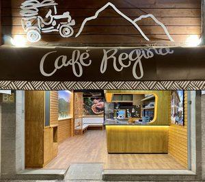Café Regina consolida su crecimiento en franquicia