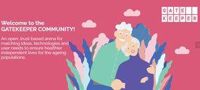 Ibermática participa en el proyecto europeo Gatekeeper de atención a personas mayores