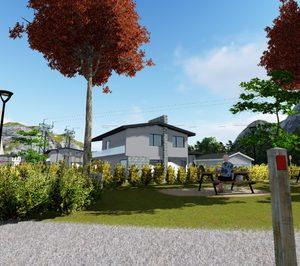 Un ayuntamiento palentino reconvertirá unas antiguas instalaciones de Iberdrola en un macrocomplejo residencial