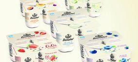 Clesa-Acolat se consolida como el único grande en yogures de capital español