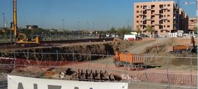 Alza Obras y Servicios ejecuta una cartera de obra formada por más de 1.300 viviendas