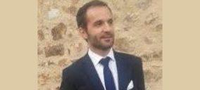 Nuevo director en un hotel de montaña andaluz