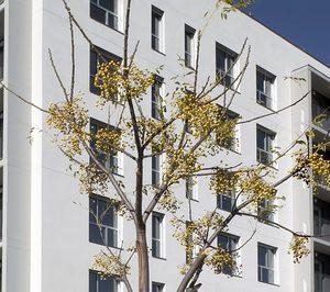 La compraventa de viviendas sube un 20% en septiembre respecto al mes anterior