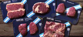 Pampeana se alía con El Corte Inglés en el lanzamiento de nuevos formatos de carne