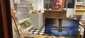 Virginias abre tiendas en zonas emblemáticas de Madrid y Barcelona