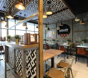 Abbasïd Mediterranean Kebab repite en la capital
