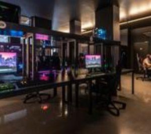 Gamers Community 101 elige Barcelona para abrir nuevos locales